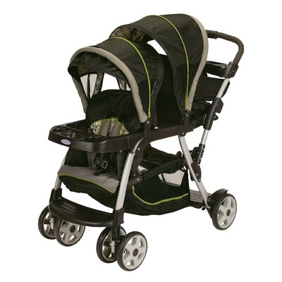 Graco Ready 2 Grow Duo LX Classic Connect Stroller