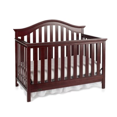 Graco Bryson Convertible Crib