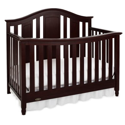Graco Nottingham Convertible Crib