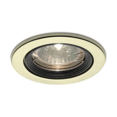 "WAC Lighting Low Voltage Mini 3"" Recessed Kit"