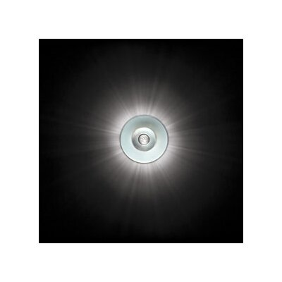 WAC Lighting Cylindrical Crystal Beauty Spot