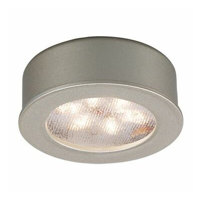LED Button Recessed Kit