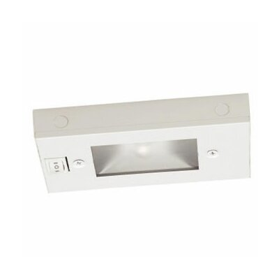 "WAC Lighting  5.875"" Xenon Under Cabinet Bar Light"