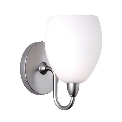 WAC Lighting Contemporary Sarah 1 Light Wall Sconce