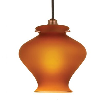 WAC Lighting Americana Cobble Hill 1 Light Pendant