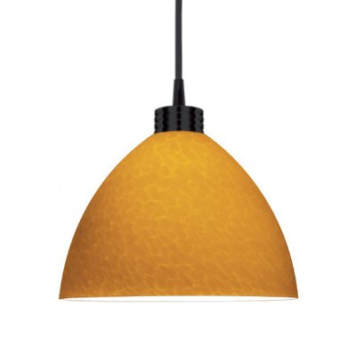 WAC Lighting Americana Creamery 1 Light Pendant