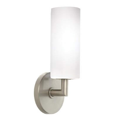 WAC Lighting Blanc ADA 1 Light Wall Sconce