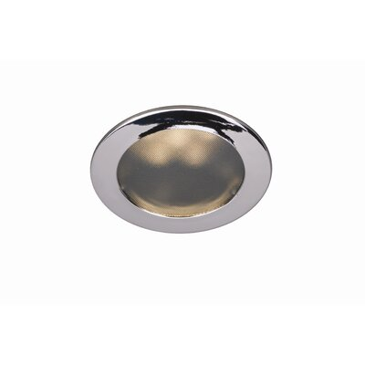 "WAC Lighting 4"" LEDme Round Trim Downlight with Housing"