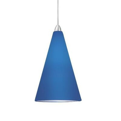 WAC Lighting Contemporary April Quick Connect Pendant