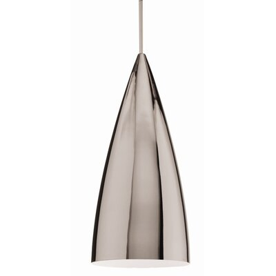 Industrial Bullet Quick Connect Foyer Pendant