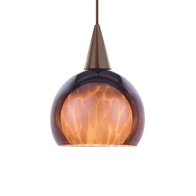 WAC Lighting Contemporary Nova Flexrail2 Pendant