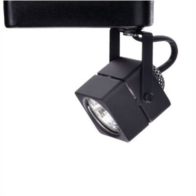 WAC Lighting 1 Light Low Voltage Square Track Head