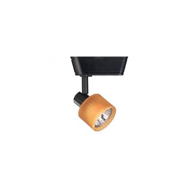WAC Lighting Versatile 1 Light Low Voltage Track Head