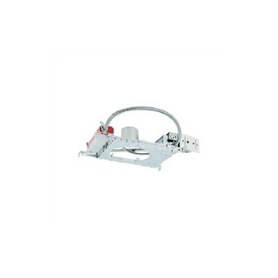 WAC Lighting Compact Fluorescent Emergency Back-Up Recessed Housing
