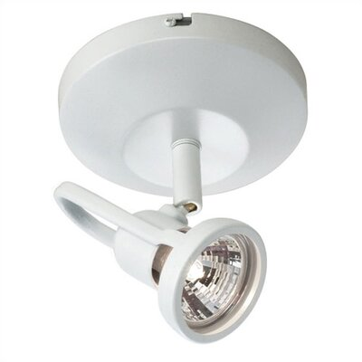 WAC Lighting Low Voltage Monopoint Canopy Surface Mount