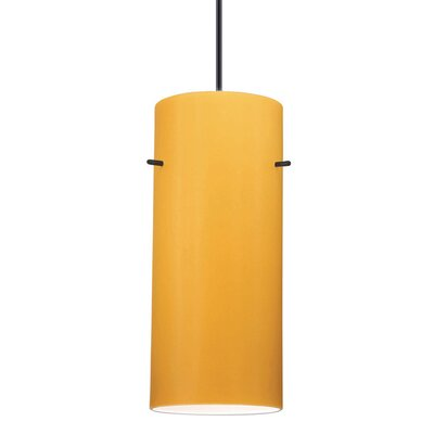 WAC Lighting Dax Line Voltage 1 Light Mini Pendant