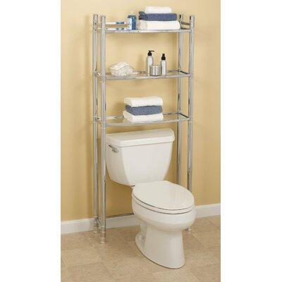 Space Saver Bathroom Storage AllModern