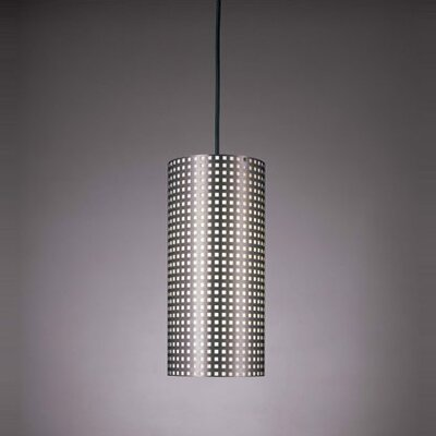 Grid 1 Light Pendant