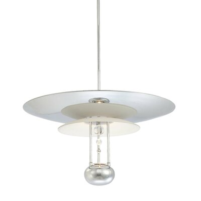 George Kovacs 4 Light Pendant