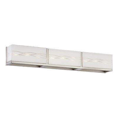 George Kovacs by Minka 9 Light Vanity Light