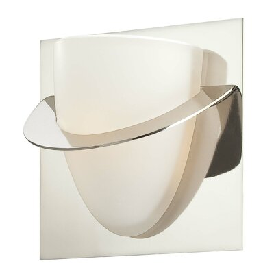 George Kovacs by Minka Pocket 1 Light Wall Sconce