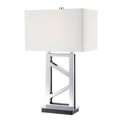 "George Kovacs by Minka 29.5"" H 1 Light Table Lamp"