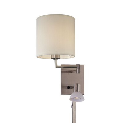 George Kovacs by Minka George Reading Swing Arm Wall Sconce