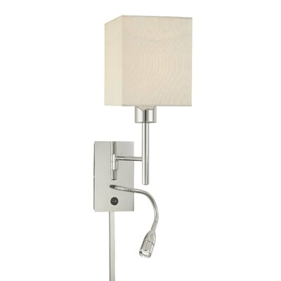 George Kovacs by Minka George''s Reading Room 2 Light Wall Sconce