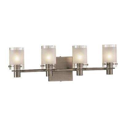 George Kovacs 4 Light Vanity Light