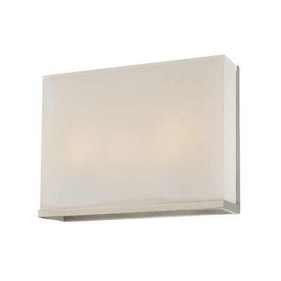 George Kovacs by Minka ADA 3 Light Wall Sconce