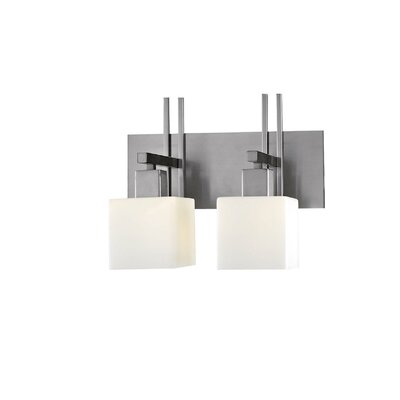 George Kovacs by Minka Torii 2 Light Vanity Light