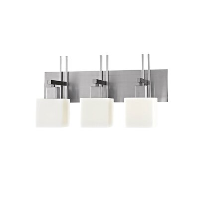 George Kovacs by Minka Torii 3 Light Vanity Light