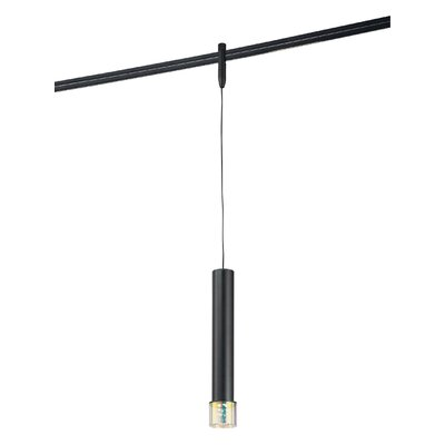 George Kovacs by Minka GK Lightrail 1 Light LED Pendant