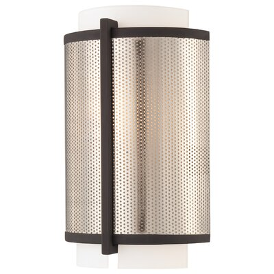 George Kovacs by Minka Mainly Mesh 1 Light Wall Sconce