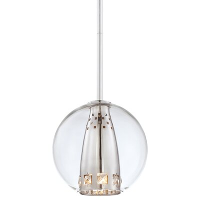 George Kovacs by Minka Bling Bang 1 Light Mini Island Pendant