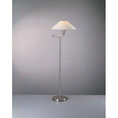 George Kovacs by Minka Boring Floor Lamp