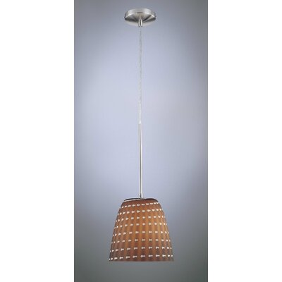 George Kovacs by Minka Families 1 Light Pendant