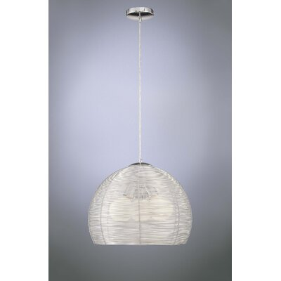 George Kovacs by Minka Families 3 Light Drum Pendant