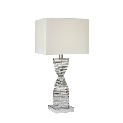"George Kovacs by Minka 27"" H Modern Flair Table Lamp"