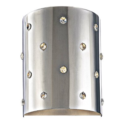 George Kovacs by Minka Bling Bling 1 Light Wall Sconce