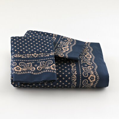 Bandana Sheet Set