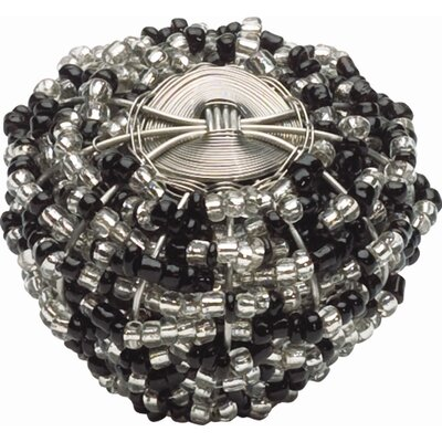 "Atlas Homewares 2"" Large Beaded Knob"