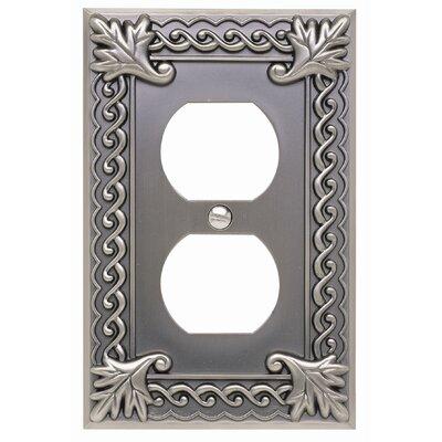 "Atlas Homewares 3.12"" Venetian Outlet Plate"