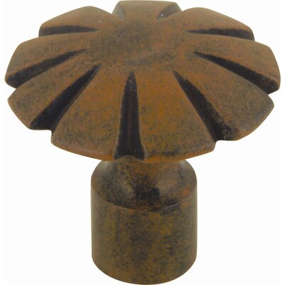 "Atlas Homewares Fluted 1.25"" Novelty Knob"
