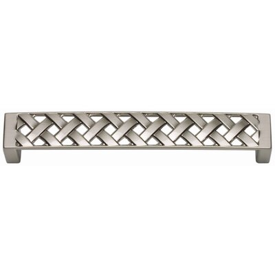 "Atlas Homewares Lattice Large 5.3"" Bar Pull"