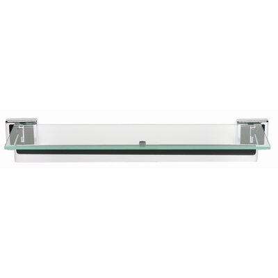 "Atlas Homewares Paradigm 20"" x 3"" Bathroom Shelf"