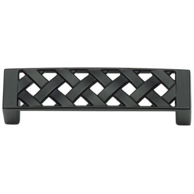 "Atlas Homewares 3.3"" Lattice Pull"
