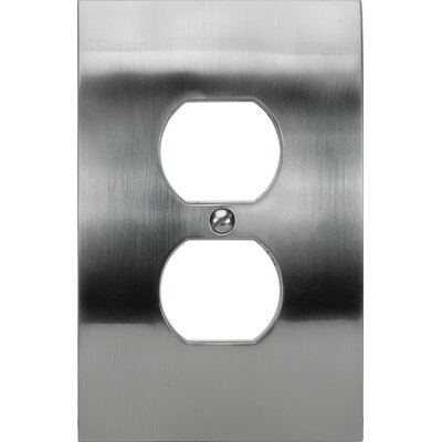 "Atlas Homewares 4.87"" Zephyr Outlet Plate"