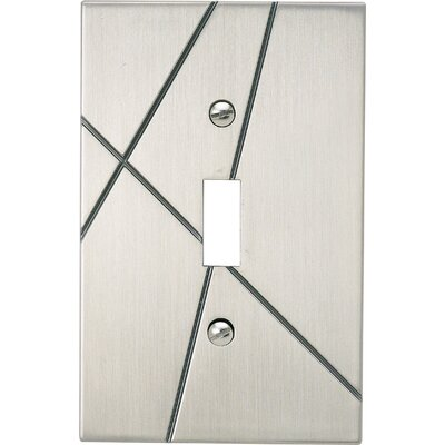 "Atlas Homewares 4.87"" Modernist Single Toggle"