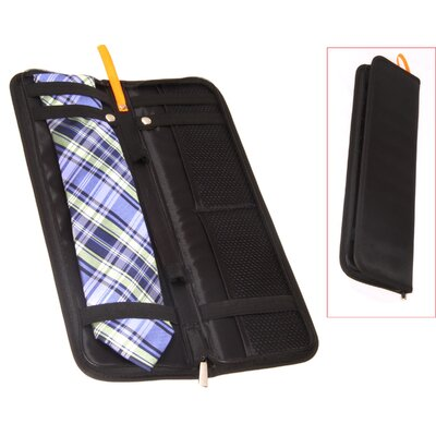 Deluxe Comfort Travel Tie Case